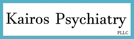 Kairos Psychiatry | Online psychiatry and counseling
